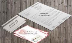Papiergrammatur