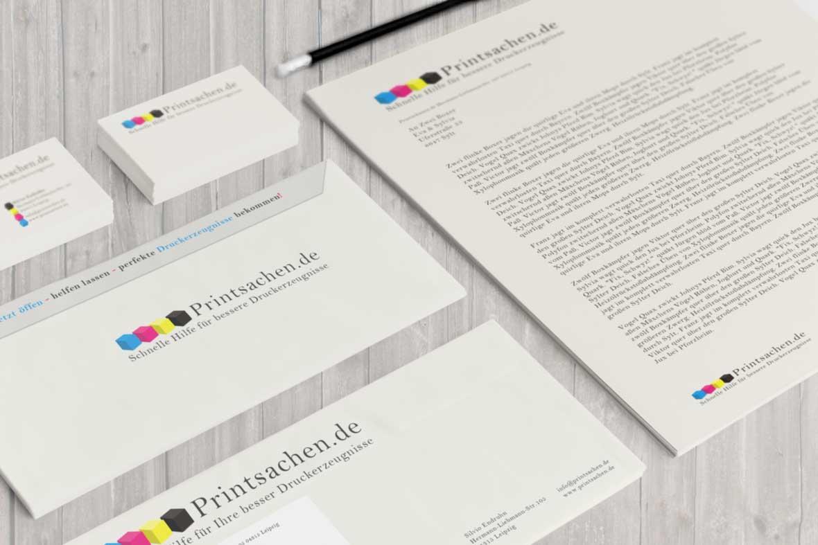Willkommen auf Printsachen.de