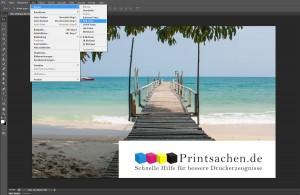 RGB Farben in Photoshop Farbraum RGB