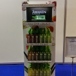 Superstar der POS Display auf der Viscom 2014