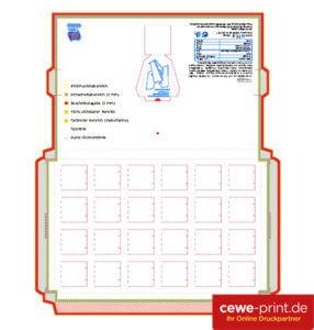 Adventskalender Vorlage von cewe-print