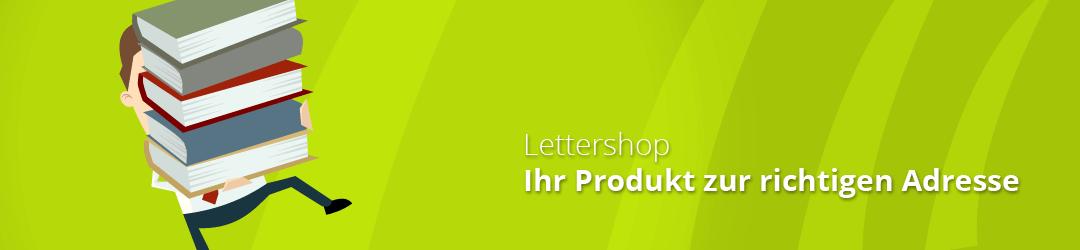 Hartmanndruck lettershop