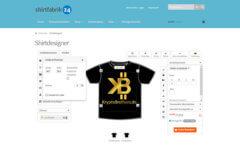 shirtfabrik24-T-Shirt-Druck