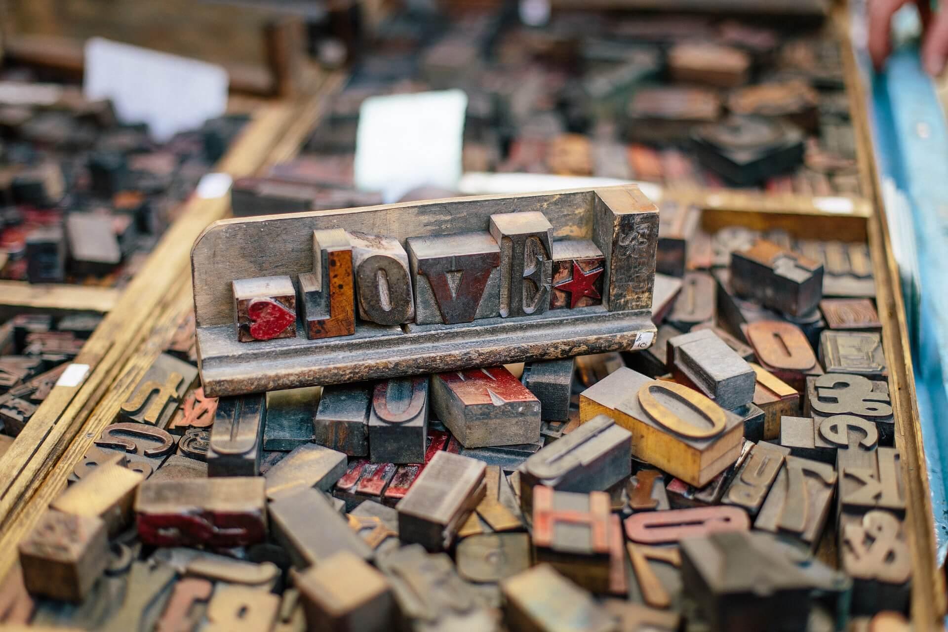 Visitenkarten Mit Buchdruck Letterpress Drucken Lassen