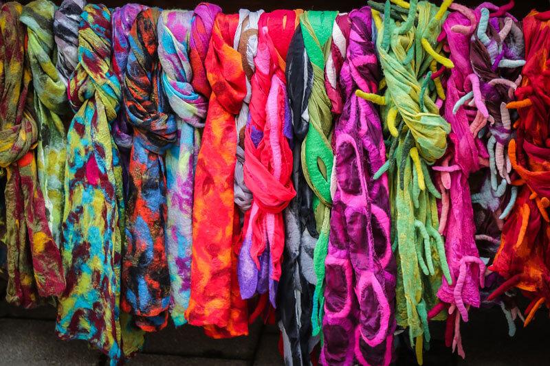 Batik – der Revivaltrend