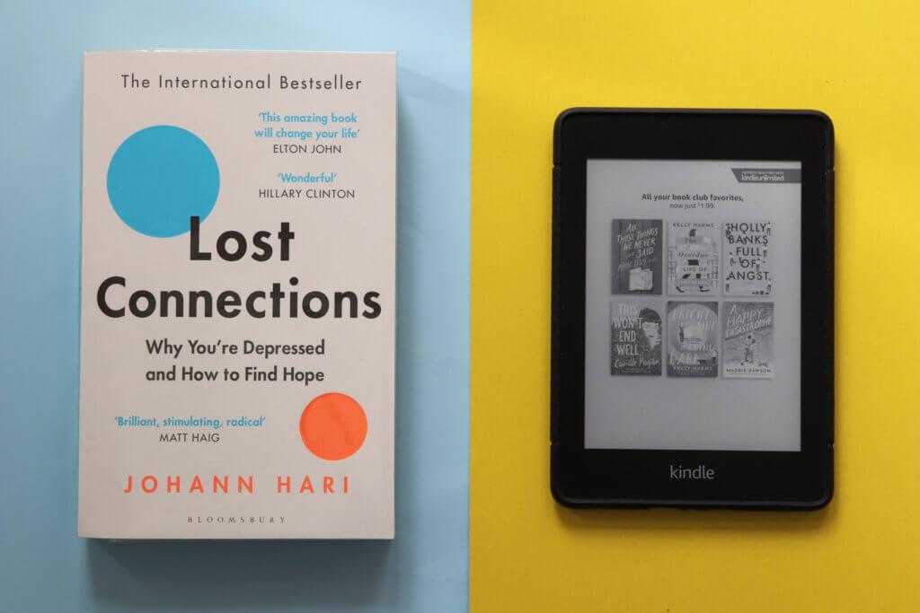 Digital Publishing Ebooks vs Books