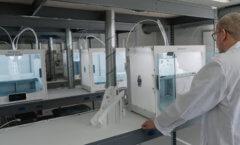 3D Druck für Unternehmen
