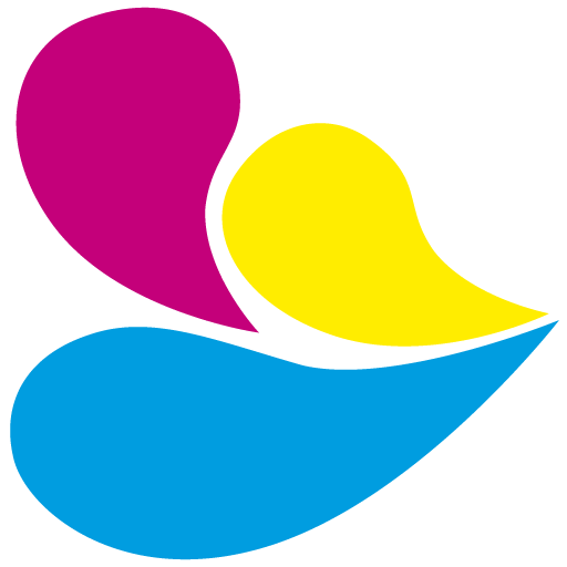 Printsachen-Logo-icon