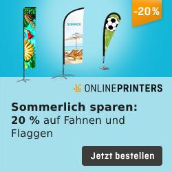 Gutschein Onlineprinters
